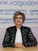 Руководителем ЦЗН Волгодонска назначена Альбика Мельникова
