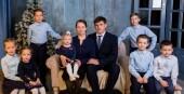 Многодетная мать из Волгодонска Оксана Темирова отмечена почетным дипломом губернатора Ростовской области «За заслуги в воспитании детей»