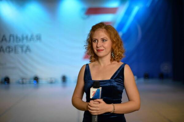 Ростовская АЭС: Дарим творчество онлайн!