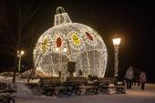 Синоптики рассказали, какой погоды ждать ростовчанам в новогоднюю ночь