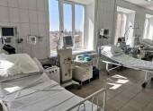 На 14 декабря в Волгодонске подтверждены три новых случаев заражения Covid-19, выздоровели два человека