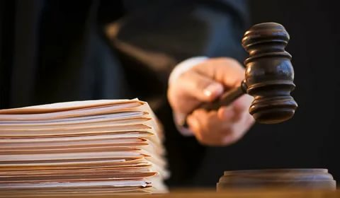 В Ростовской области вынесен приговор по уголовному делу о хищении имущества коммерческого предприятия на сумму более 1 миллиарда рублей