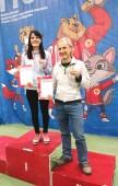 Сборная Волгодонска заняла второе место на областном этапе Зимнего фестиваля ВФСК ГТО