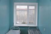 Ростовская АЭС: в пяти медучреждениях Волгодонска и близлежащих районов заменены старые деревянные окна на современные металлопластиковые