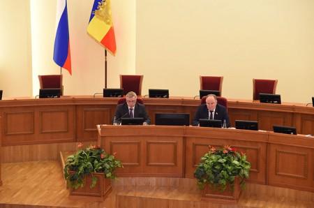 Волгодонск получит дополнительные 128 миллионов рублей на завершение строительства школы в квартале В-9