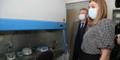 В Волгодонске завершено строительство ПЦР-лаборатории