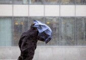 МЧС предупреждает об ухудшении погоды в Ростовской области