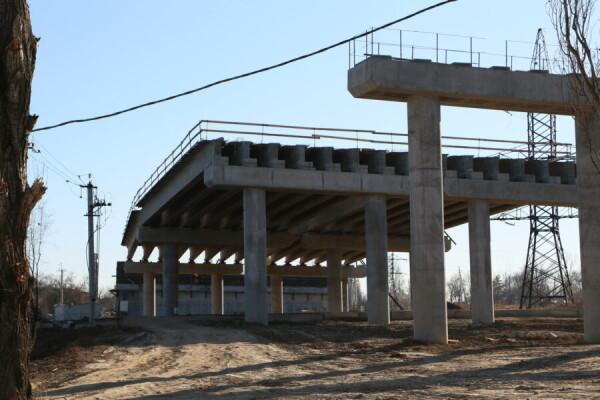 Третий мост: самая масштабная за последние 20 лет стройка Волгодонска идет с опережением графика