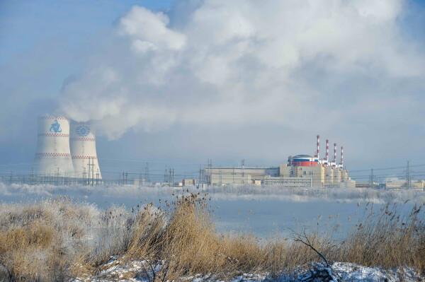 Энергоблоки Ростовской АЭС работают в штатном режиме