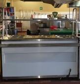 Школы Волгодонска получают новое оборудование для столовых