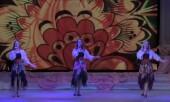 Концертная программа «Прикосновение добра», посвященная международному Дню инвалидов