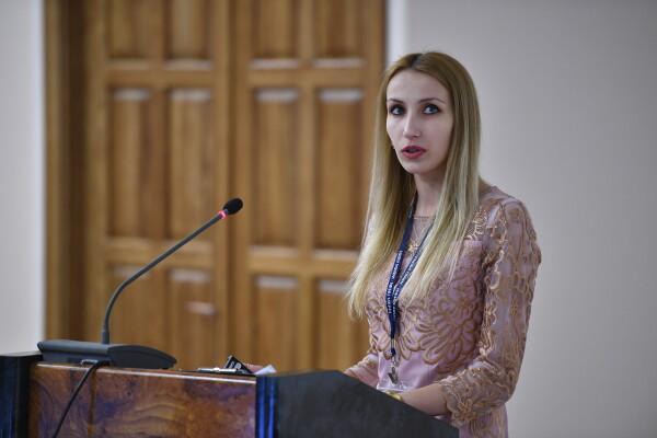 Ростовская АЭС: Мария Галанова стала «Восходящей звездой» конкурса «Энергия молодых — 2020»