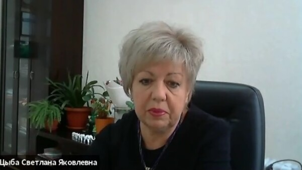 Онлайн-брифинг администрации Волгодонска, АО «Концерна Росэнергоатом» и волгодонскими СМИ