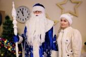 Дети из малообеспеченных семей Волгодонска получают сладкие подарки к Новому году