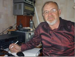Волгодонец стал победителем международных соревнований по радиоспорту
