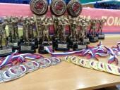 В открытом первенстве Волгодонска по боксу приняли участие 154 спортсмена