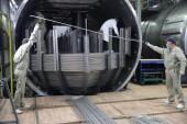 На Атоммаше завершен ключевой этап изготовления первого парогенератора для второго блока АЭС «Аккую»