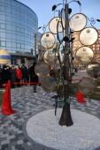 В Волгодонске появилось «Дерево добрых дел»