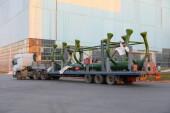 Атоммаш отгрузил атомное оборудование для первого энергоблока АЭС «Руппур»