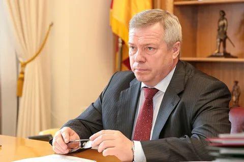 Василий Голубев объявил о кадровых перестановках в правительстве Ростовской области