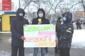 «Возьми ребенка за руку»: в Волгодонске провели акции по профилактике дорожно-транспотрных происшествий с участием детей