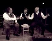 В Волгодонском молодежном драматическом театре прошли показы спектакля по произведениям Аркадия Аверченко