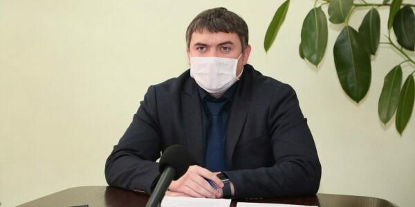 Виталий Иванов: мы должны привить от COVID-19 не менее 60 процентов