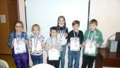 24 января в шахматном клубе прошел городской этап 17-го международного турнира по решению шахматных композиций