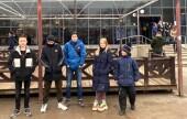 Для волгодонских подростков на новогодних каникулах организовали просмотр фильма «Огонь»