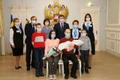 В Волгодонске зарегистрировали первого новорожденного 2021 года