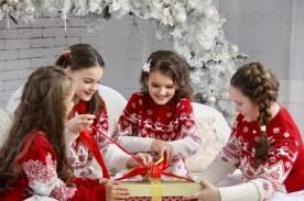 «С Новым годом, Волгодонск!»
