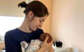 Более 100 детей родилось в Ростовской области в первые сутки 2021 год