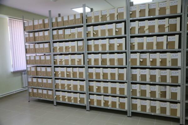 Архивисты призывают волгодонцев передать на хранение фотографии и документы военных лет