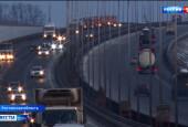 Путин включил Ростовскую область в антирейтинг по дорожному строительству