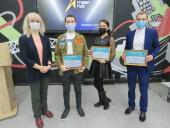В Татьянин день в Волгодонске назвали имена победителей конкурса «Студент года»