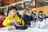 Екатерина Кирдяшкина выиграла этап детского кубка России по шахматам в Туле