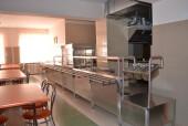 Школы Волгодонска получают оборудование для организации полноценного питания и горячих обедов для учеников