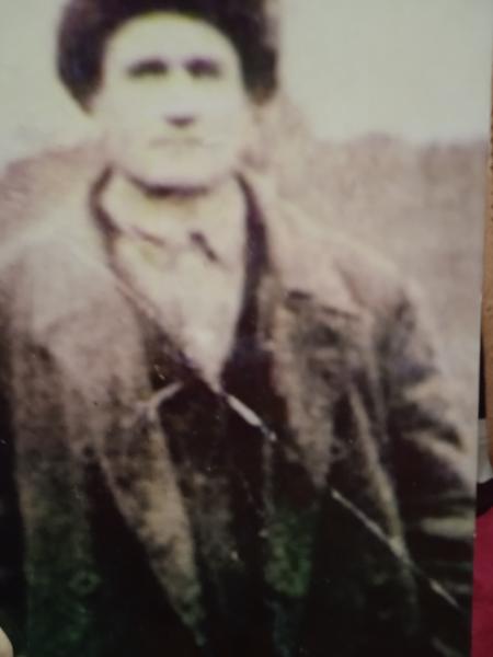 Родственники фронтовика Мугинова ищут любую информацию о его жизни