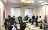 Председатель Фонда социально-экономического развития атомградов встретился с бизнес-сообществом Волгодонска