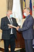 Виктор Мельников: «Николай Сакирко – это живая история становления и развития машиностроения Волгодонска»