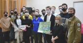 Студенты МИФИ приняли участие в волонтерском квесте «ДОБРОТАйм»