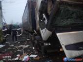 В Таганроге на автостоянке прогремел взрыв