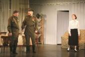 Волгодонский молодежный драматический театр откроет программу областного театрального фестиваля-конкурса «Мельпомена»