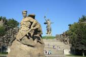 В России отмечают День победы в Сталинградской битве