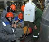 Более тысячи сотрудников специализированных предприятий участвуют в плановом ремонте на энергоблоке №4 Ростовской АЭС