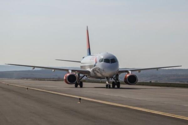 Из аэропорта Ростова будут субсидировать 17 рейсов в другие регионы России