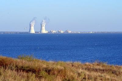 На складском хозяйстве Ростовской АЭС произошло ложное срабатывание пожарной сигнализации