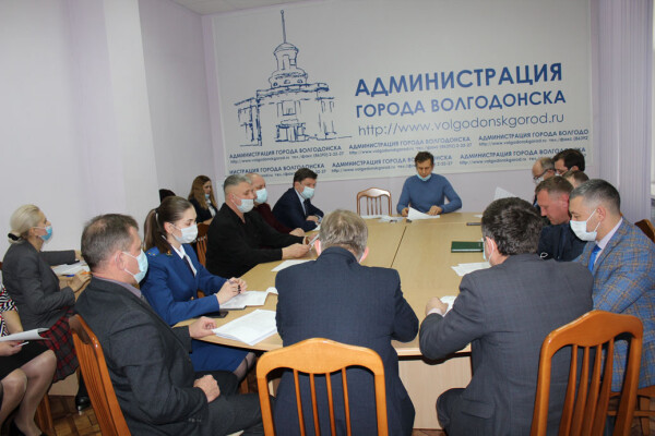 Итоги депутатских комиссий