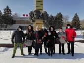 Волгодонские депутаты почтили память защитников Отечества