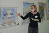 Презентация персональной выставки заслуженного художника Российской Федерации Никаса Сафронова «Ожившие полотна»